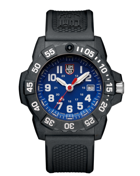 Reloj Luminox Navy Seal 3503 45mm
