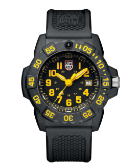 Reloj Luminox Navy Seal 3505 45mm