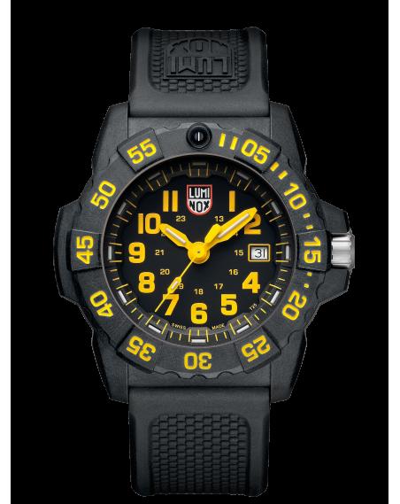 Reloj Luminox Navy Seal XS.3505.L 45mm