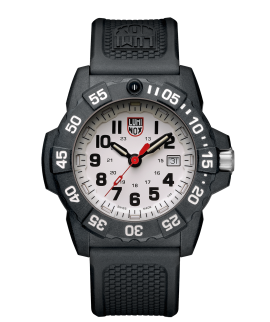 Reloj Luminox Navy Seal 3507 45mm