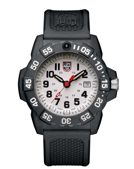 Reloj Luminox Navy Seal XS.3507 45mm