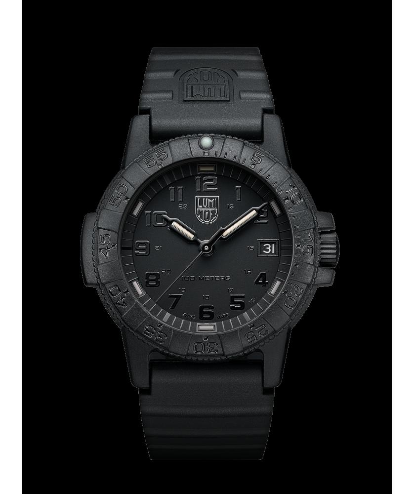 Reloj Luminox Sea Turtle 0301.BO 39mm