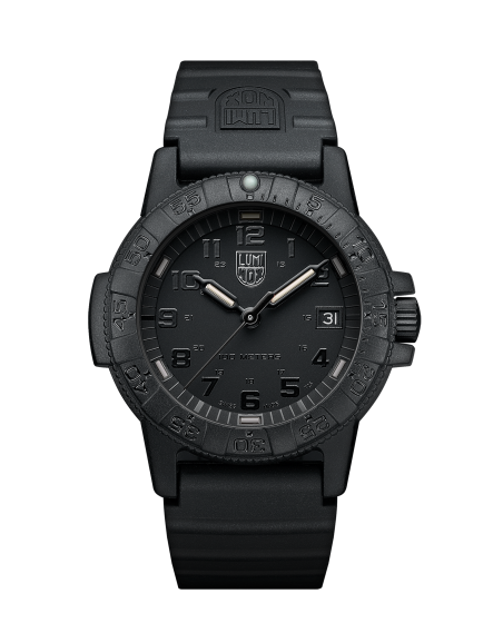 Reloj Luminox Sea Turtle 0301.BO 39mm