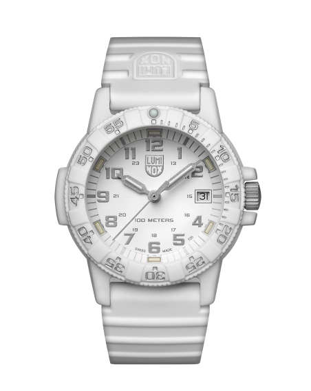 Reloj Luminox Sea Turtle 0307.WO 39mm