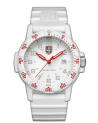 Reloj Luminox Sea Turtle Giant 0327 44mm