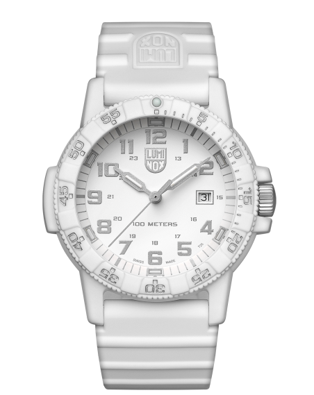 Reloj Luminox Sea Turtle Giant XS.0327.WO 44mm