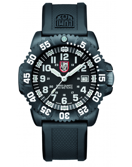 Reloj Luminox Original Navy Seal XS.3051.F 45mm