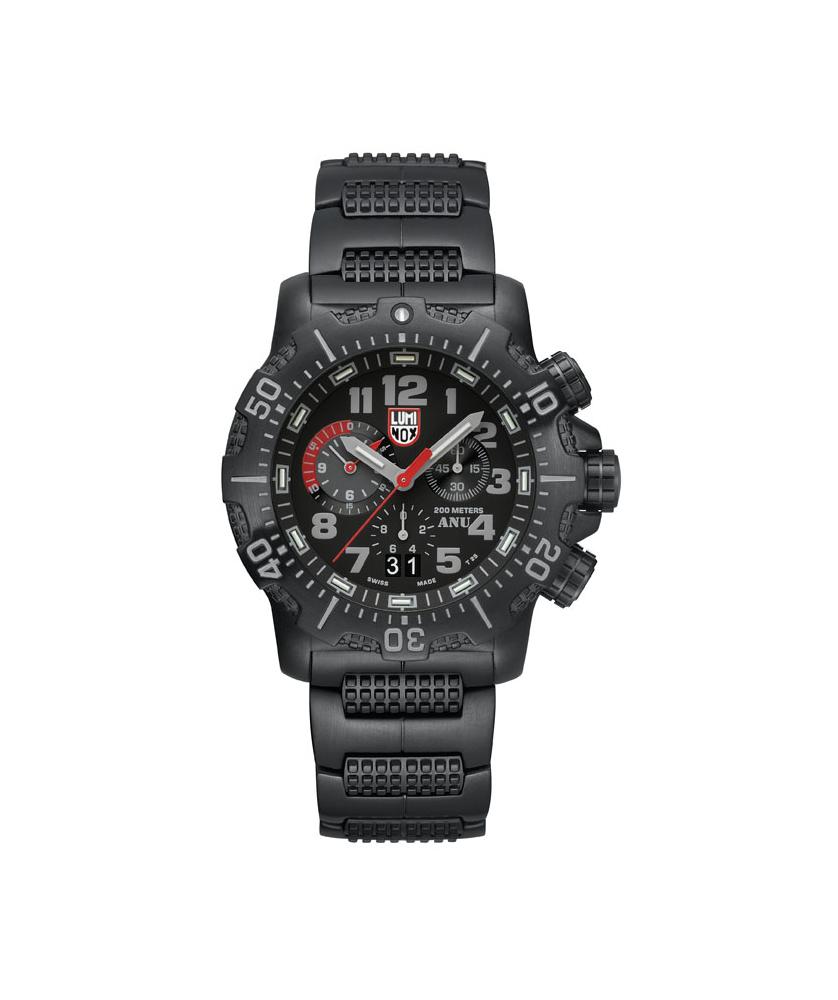 Reloj Luminox Authorized for navy use 4242 45mm