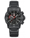 Reloj Luminox Authorized for navy use 4242 45mm