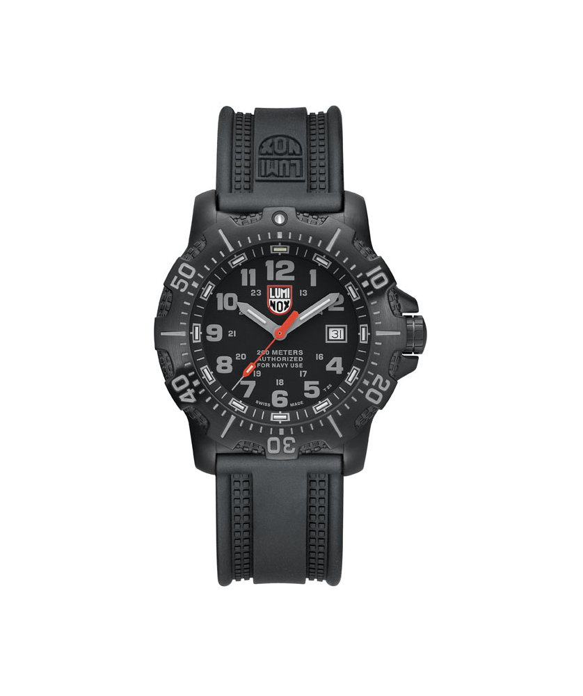 Reloj Luminox Authorized for navy use 4221 45mm