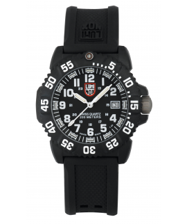 Reloj Luminox Navy Seal Colormark 7051 38mm