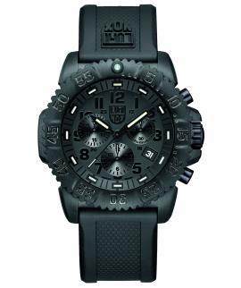 Reloj Luminox Navy Seal Colormark Chronograph 3081.BO 44mm