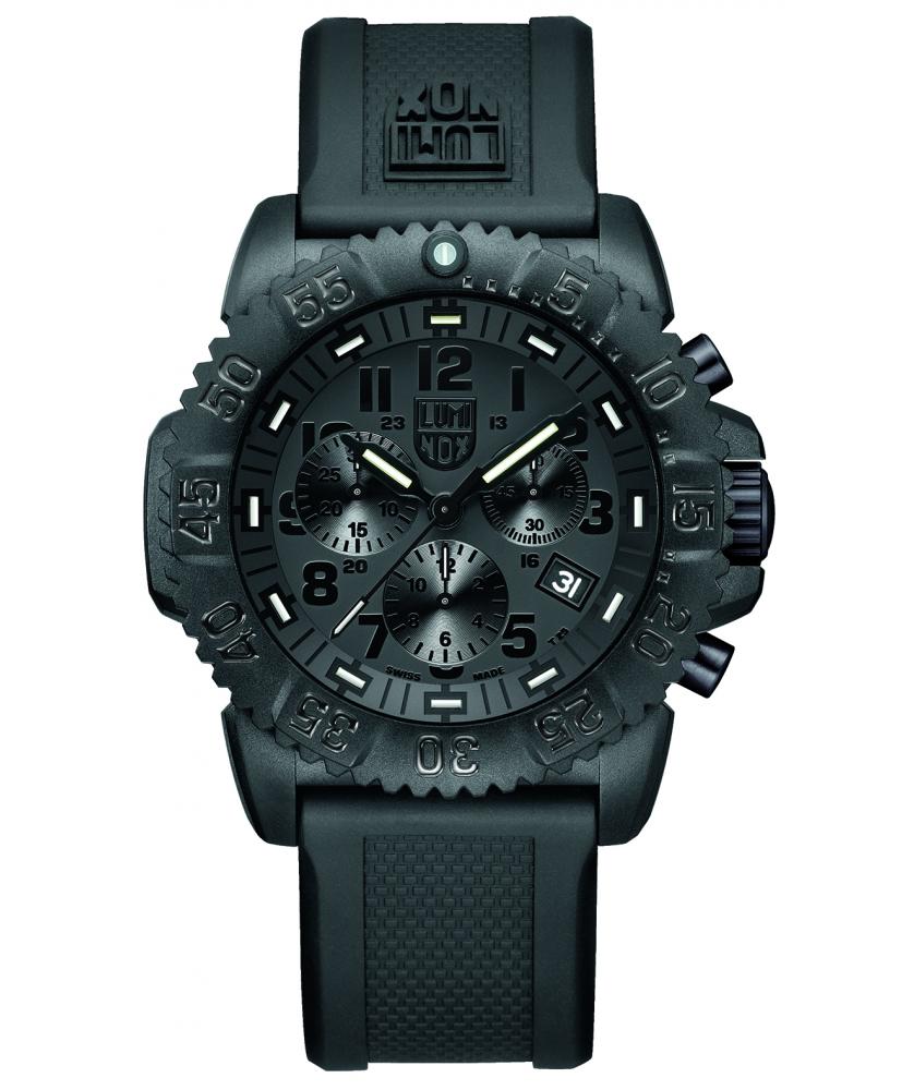 Reloj Luminox Navy Seal Colormark Chronograph 3081.BO 44mm