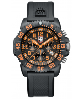 Reloj Luminox Navy Seal Colormark Chronograph 3089 44mm