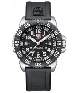 Reloj Luminox Navy Seal Steel Colormark 3151 44mm