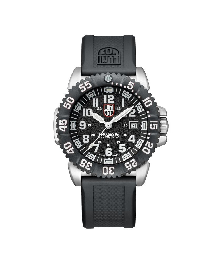 Reloj Luminox Navy Seal Steel Colormark 3151 44mm