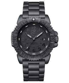 Reloj Luminox Navy Seal Steel Colormark 3152.BO 44mm