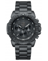 Reloj Luminox Navy Seal Steel Colormark Chronograph 3182.BO 44mm