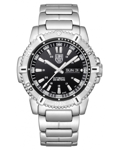 Reloj Luminox Modern Mariner Automatic 6502 45mm