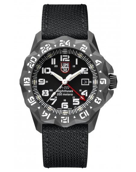 Reloj Luminox F-117 Nighthawk XA.6421 44mm