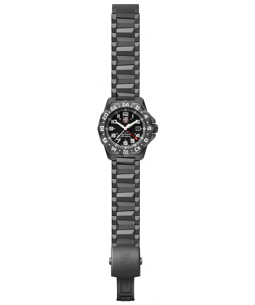 Reloj Luminox F-117 Nighthawk 6422 44mm