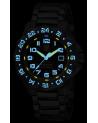 Reloj Luminox F-117 Nighthawk 6422 44mm