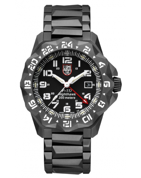 Reloj Luminox F-117 Nighthawk XA.6422 44mm