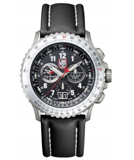 Reloj Luminox F-22 Raptor 9241 44mm
