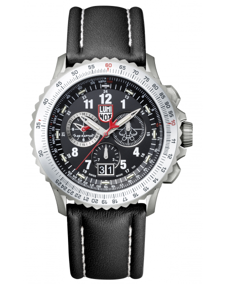 Reloj Luminox F-22 Raptor XS.9241 44mm