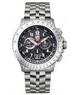 Reloj Luminox F-22 Raptor 9241.M 44mm
