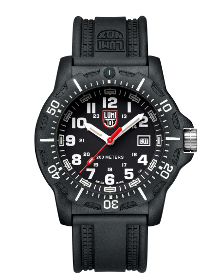 Reloj Luminox Black Ops 8881 45mm