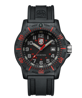 Reloj Luminox Black Ops XL.8895 45mm