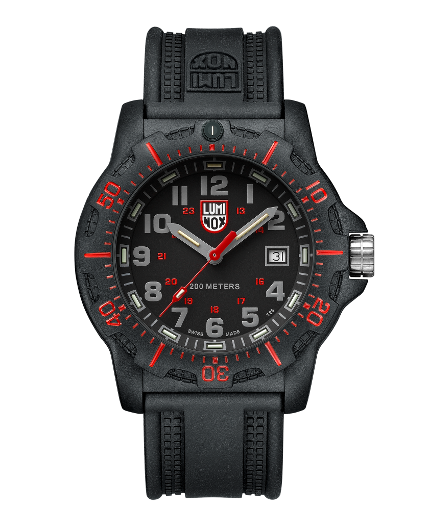 Reloj Luminox Black Ops 8895 45mm
