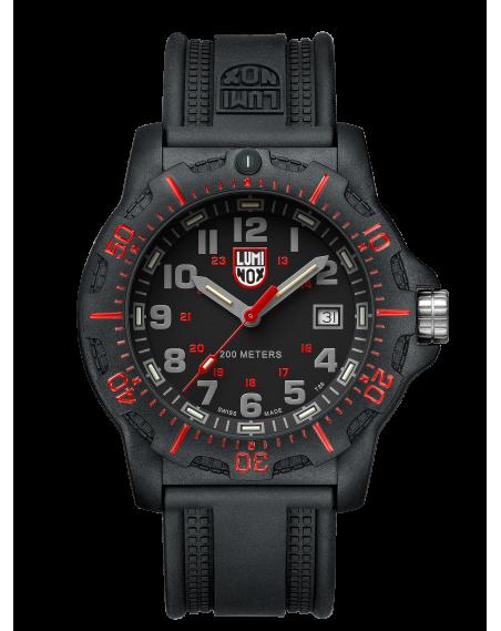 Reloj Luminox Black Ops 8895 45mm