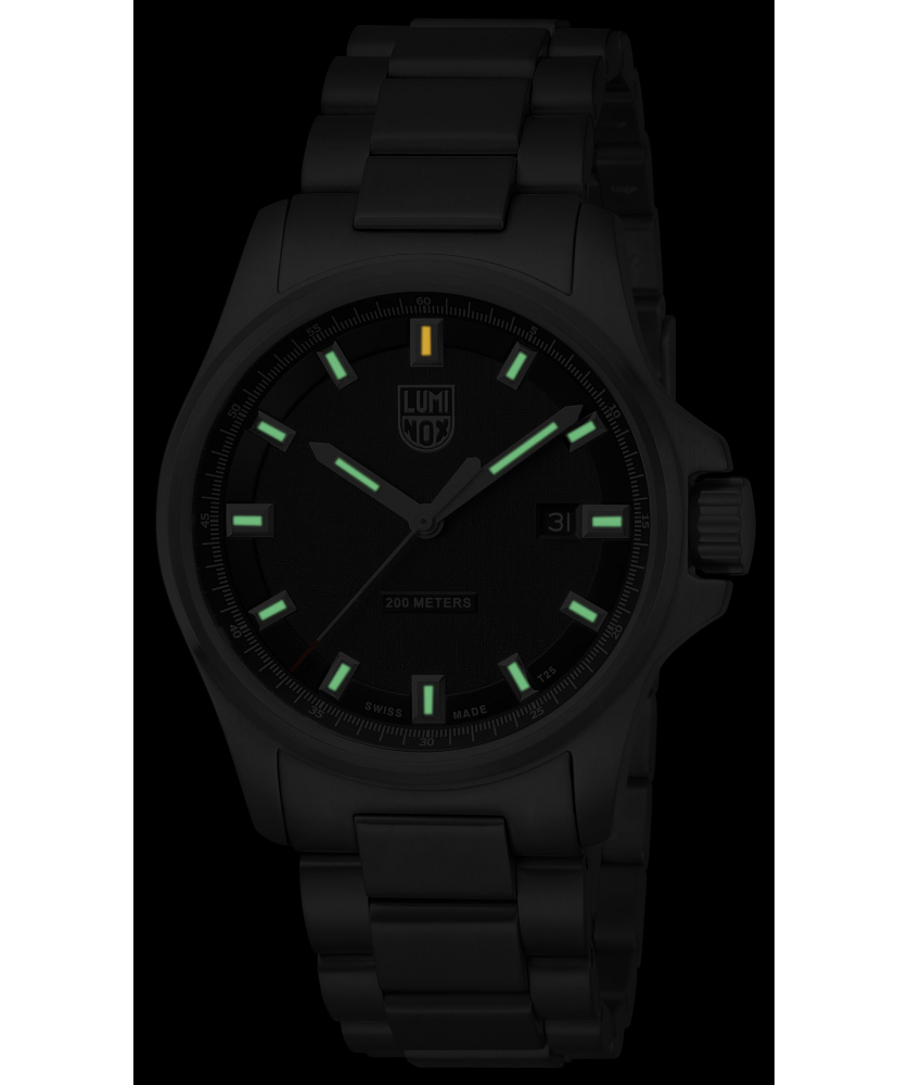 Reloj Luminox Dress Field 1832 42mm