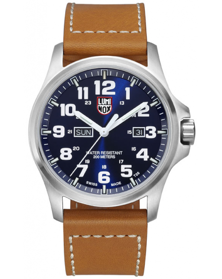 Reloj Luminox Atacama Field Day Date 1924 45mm