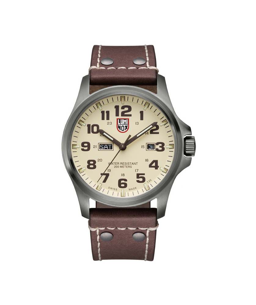 Reloj Luminox Atacama Field Day Date 1927 45mm