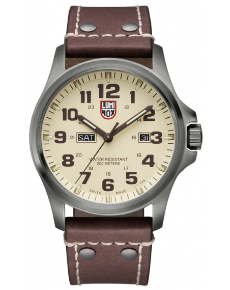 Reloj Luminox Atacama Field Day Date XL.1927 45mm