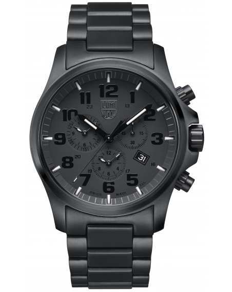 Reloj Luminox Atacama Field Chronograph Alarm 1942.BOB 45mm