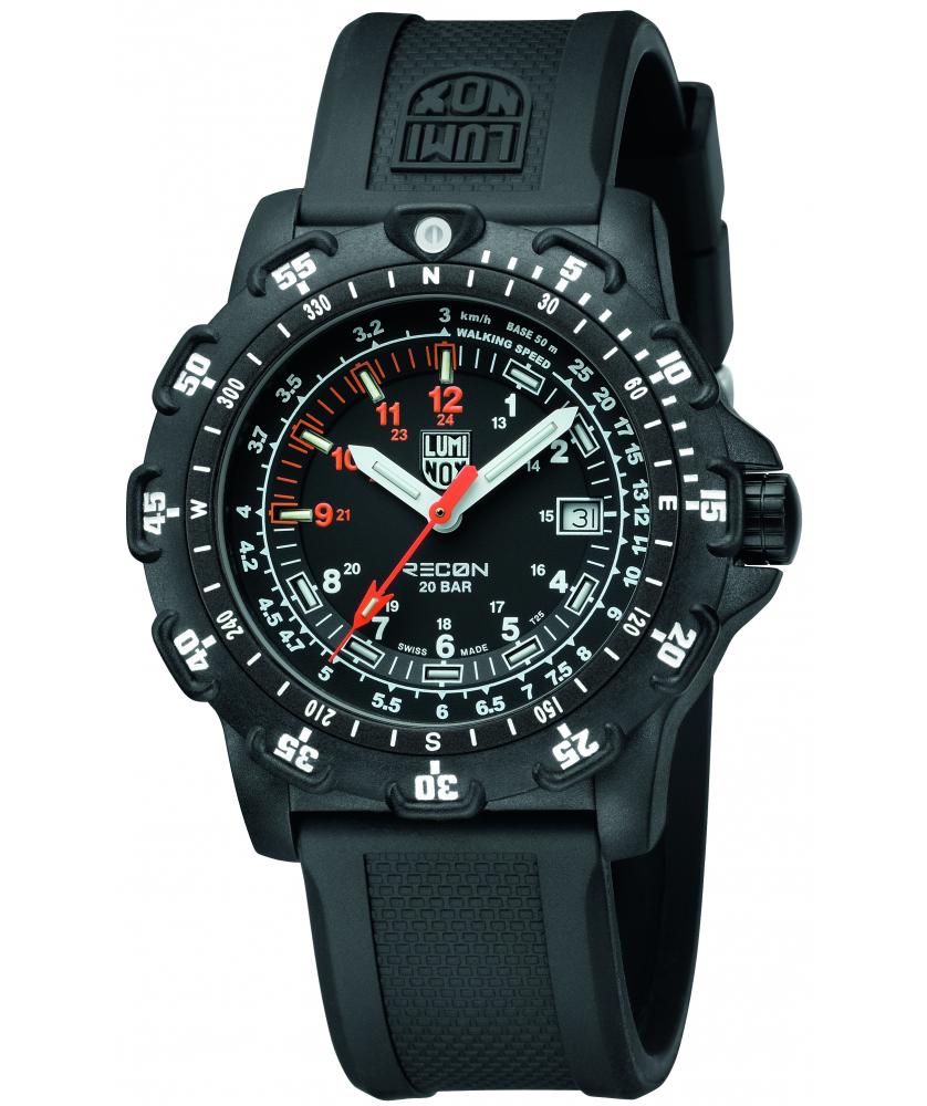 Reloj Luminox Recon Point Man 8821.KM 45mm