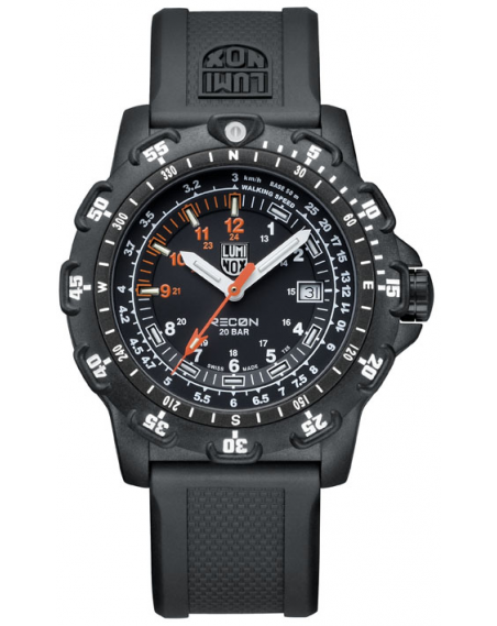 Reloj Luminox Recon Point Man XL.8821.KM.F 45mm