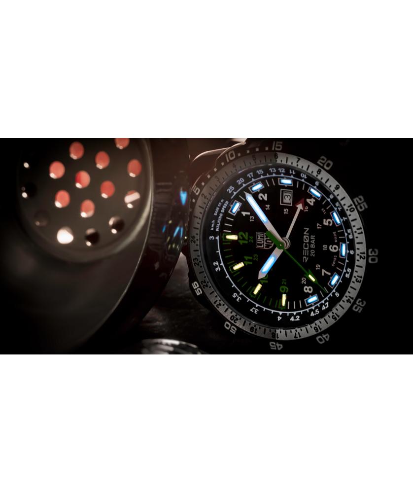 Reloj Luminox Recon Nav SPC 8831.KM 46mm