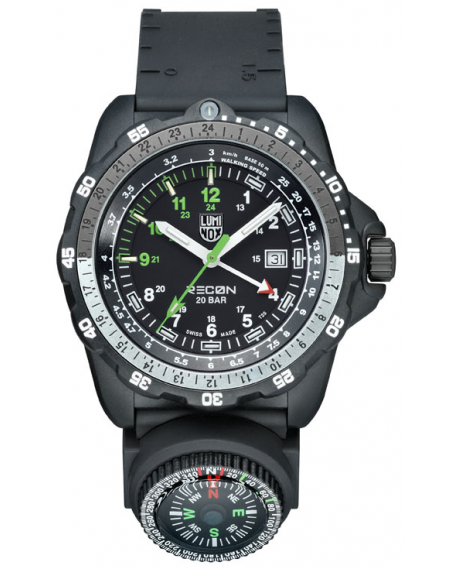 Reloj Luminox Recon Nav SPC XL.8831.KM.L 46mm