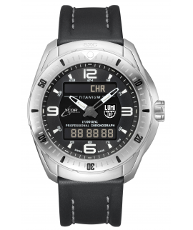 Reloj Luminox Xcor Aerospace Pilot Professional Analog Digital 5241.XS 45.5mm