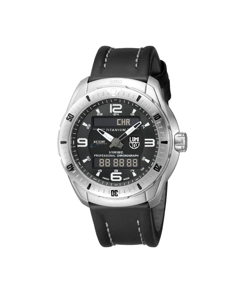 Reloj Luminox Xcor Aerospace Pilot Professional Analog Digital 5241.XS 45.5mm