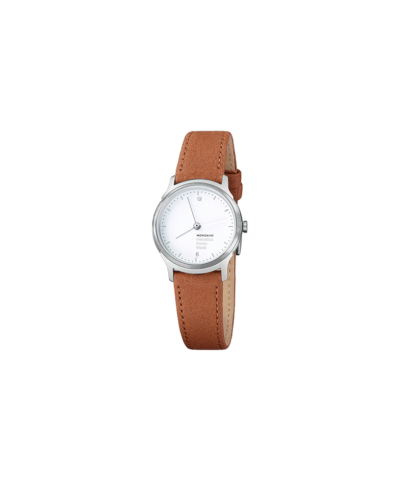 Reloj Mondaine Helvetica Light 26 MH1.L1110.LG