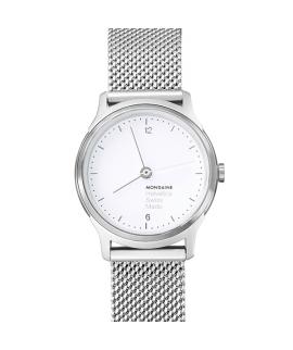 Reloj Mondaine Helvetica Light 26 MH1.L1110.SM