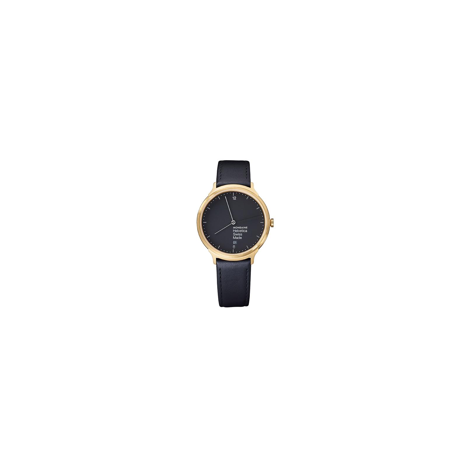 Reloj Mondaine Helvetica Light 38 MH1 L2221 LB
