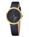 Reloj Mondaine Helvetica Light 38 MH1.L2221.LB