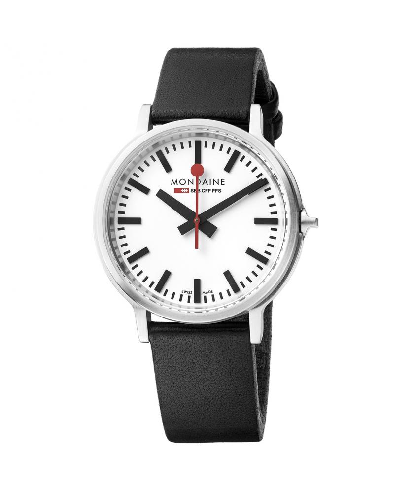 Reloj Mondaine SBB stop2go A512.30358.16SBB